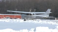 Great winter weather flying tips here for any pilot, from one of Sporty's Master CFIs.