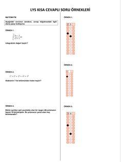 İşte açık uçlu soru örnekleri | PervinKaplan.com