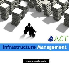 Remote Infrastructure Management (RIM) enables you to reduce IT expenditures and gain faster,more flexible service  http://www.anantha.co.in/remote-infrastructure-management-services