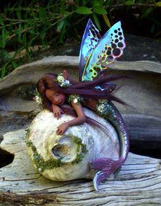 Little Fairy mermaid
