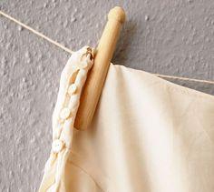 années 1940 des sous-vêtements en soie par IdiosyncraticThings