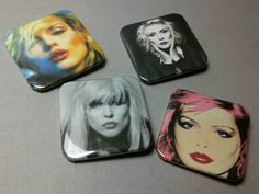 Check out this item in my Etsy shop https://www.etsy.com/listing/519757393/fridge-magnets-debbie-harry-blondie-punk