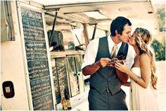 Sorvete no casamento é uma boa ideia!