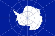 Flag of Antarctica - Wikipedia, the free encyclopedia