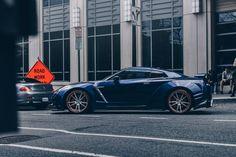 2015 GTR CHARGESPEED WIDEBODY ,NICHE ROAD WHEELS