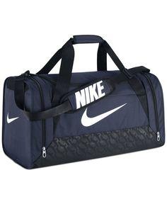 0b2f21892b74b Nike Brasilia 6 Medium Duffle Bag Adidas Duffle Bag