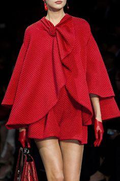 Défile Giorgio Armani Privé Haute couture Automne-hiver 2014-2015 - Détail 14