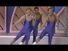 This Aerobic Video Wins Everything