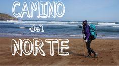 TEASER Camino del norte 2015 | Irún - Comillas|