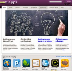 Educación tecnológica: EduApps: 3155 apps educativas catalogadas