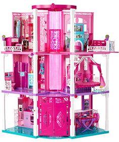 Barbie Dream House Review