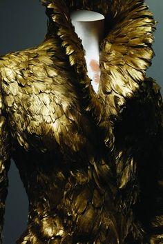 Alexander McQueen...wow!!!