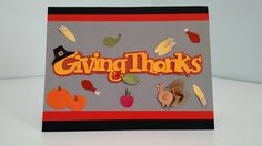 GivingThanks by 3xCreativeBs on Etsy