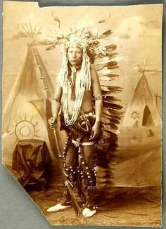 Photo Native American Clothing, Native American Beauty, Native American History, Native American Indians, Eskimo, Cowboys And Indians, African Americans, Native Americans, First Nations