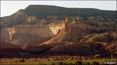 Ghost Ranch Formation