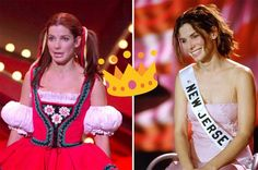 Would You Win Miss Congeniality Or Miss United States? Fun Online Quizzes, Fun Quizzes, Miss Congeniality 2, Sandra Bullock Hot, Olivia And Fitz, Interesting Quizzes, Fun Test, Personality Quizzes, The Best Films