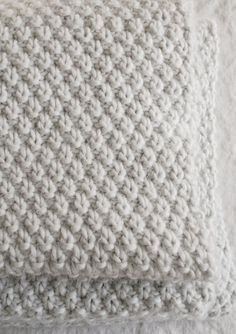 As even a casual reader of the Purl Bee has probably noticed, we are super inspired by our Super Soft Merino! Since the arrival of Purl Soho's first…