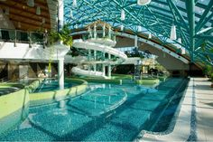 Tamási Thermal Bath The Tamási Thermal SPA was established in August The new indoor Bath of more than 3000 was built on the plot adjacent to the former open-air baths. Dome House, Hungary, Budapest, Adventure, Mansions, House Styles, Building, Outdoor Decor, Adolescence