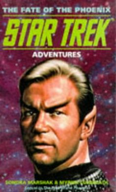The Fate Of The Phoenix (Star Trek Adventures, #11)