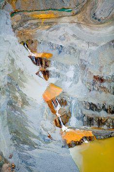 Energy + Waste, Alex MacLean - ATLAS OF PLACES