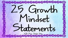 The concept of a growth mindset was developed by psychologist Carol Dweck and popularized in her book, Mindset: The New Psychology of Success. In recent years, many schools and educators have started using Dweck's theories to inform how they teach students.