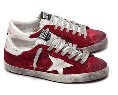 online store ea6b9 693ab Sneakers Sale, Men s Sneakers, Men Online, Super Star, Golden Goose,  Outlets, Men s Tennis Shoes, Men Sneakers, Sneakers