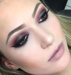 Girls Make Up Fashion Ideas