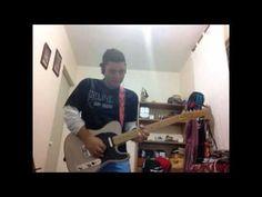O hino Fernandinho Guitarra cover