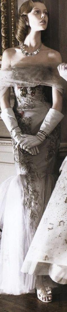 ladyarpege   Vintage Glam