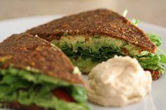 Mediterranean Almond Bread, the best thing since sliced bread.