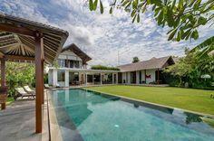 Villa Kavya | 4 bedroom | Canggu #bali #private #garden #villa #big #swimmingpool