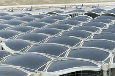 Gallery of Queen Alia International Airport / Foster + Partners - 10