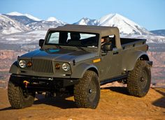 Jeep Nukizer 715....this truck will be 1&1/4 ton (according to reports)...all i gotta say is BUILD IT JEEP!!!!!