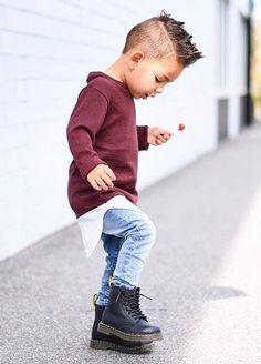 Toddler boy fashion /KortenStEiN/