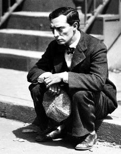 Buster Keaton - The Cameraman