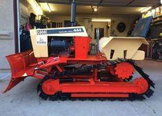 Now thats Awsome! John Deere Garden Tractors, Lawn Tractors, Lawn Mower Tractor, Small Tractors, Old Tractors, Go Kart Buggy, Homemade Tractor, Tractor Accessories, Equipment Trailers