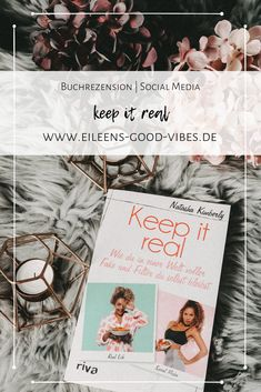 Keep it real Keep It Real, Good Vibes, Blog, Stay True