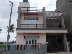 4BHK Independent House for Sale at KR Puram - Bangalore