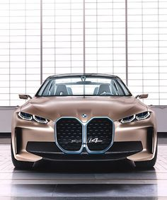pure-electric BMW concept shapes sporty yet sustainable gran coupe Bmw Concept Car, Ford Mustang Car, Bmw 6 Series, Futuristic Motorcycle, Custom Muscle Cars, Bmw Models, Car Colors, Bmw Cars, Future Car