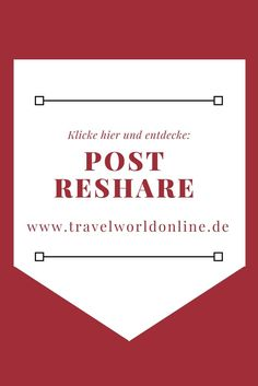 Post Reshare