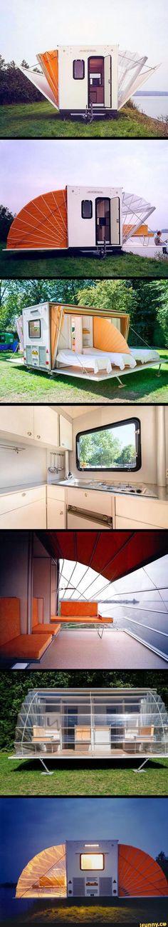 camping, rv, goals, the, future