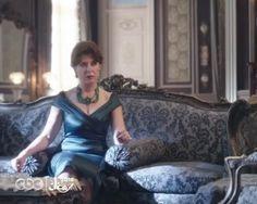 أنوشكا Grand Hotel, Dresses, Vestidos, Dress, Gown, Outfits, Dressy Outfits