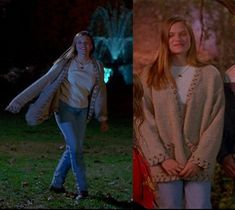 {outfits inspired by films} Vinessa Shaw as Allison in Hocus Pocus | Closet Fashionista
