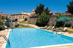 Justin Villa is a stone built property listed in the historical home registry in Greece.  The main entrance to Justin Villa is located within a private, inner courtyard tiled with stone slabs. The pool area is also accessed from the courtyard.