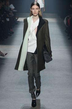 Narciso Rodriguez Fall 2014 – Vogue