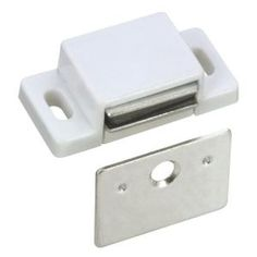 Restroom Privacy Lock Occupancy Indicator Latch Vacant