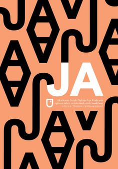 Graphic Design Studios, Typography Poster, Posters, Logos, Art, Art Background, Logo, Kunst, Poster