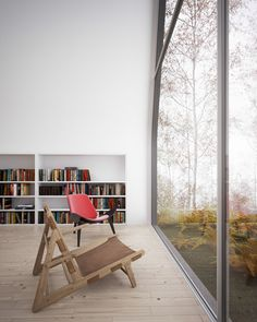 Allandale House by Peter Guthrie | architecture