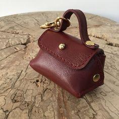 Key chain - Small coin purse