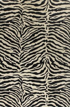 Bashian Greenwich Collection Handmade Rug Black #rug #arearug #modernrug #homedecor